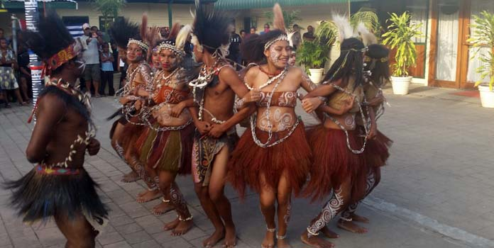 West Papua groups in PNG join forces